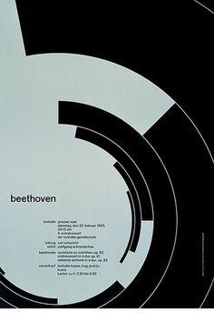 Beethoven – 1955 | Flickr - Photo Sharing!