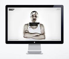 Visual identity / Sebastian Burgold on the Behance Network