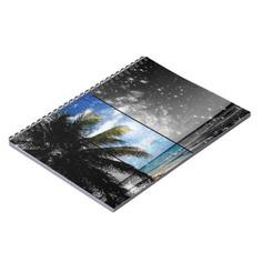 Caribbean Dreaming Notebook