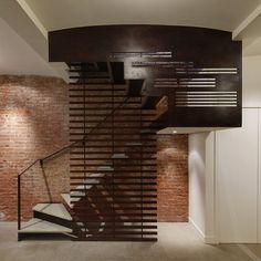 Pictures - 39 Union Square - Architizer - Empowering Architecture: architects, buildings, interior design, materials, jobs, competitions, de #interior #apartment #architecture #stair