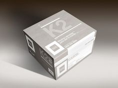 Arnet® Box Gray Craft