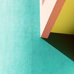 Reflexionen Drei on Behance #color