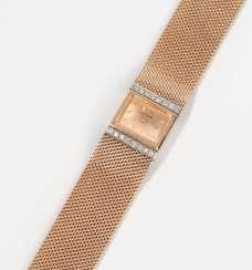 Rolex Diamond Ladies Wrist Watch