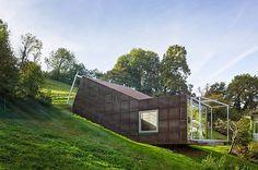 Camera Lucida by Christian Tonko #architecture #studio #interior #design