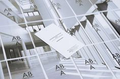 ABA | STATIONERY OVERDOSE #stationaryoverdose #branding #stationery