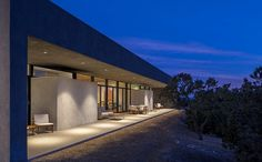 Sundial House in Santa Fe by Specht Architects 17