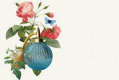 sonia roy, colagene.com #photomontage #feminity #butterfly #illustration #flower #parfum #collage #editorial #magazine