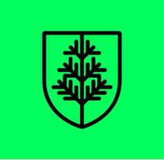 Visual Blog for Creative Agency, Two Times Elliott #logo #identity