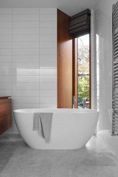bathroom, Melbourne / K2LD Architects