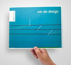 Creative Presentation Folder Designs 15 #folder