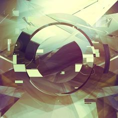 All sizes | TechTonic | Flickr - Photo Sharing! #tech #abstract #scifi #insgraphizm #circle