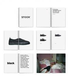 Home | ruiz + company #snook #bound #look #spiral #book #layout