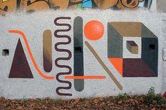Interview with street artist Nelio