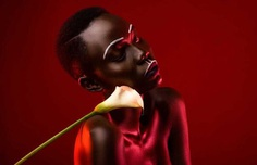 Vibrant Fashion and Beauty Photography by Arthur Keef