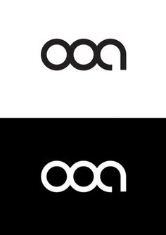 ooa on the Behance Network #logo #branding