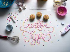 THE CREATIVE TYPE