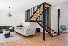 living room / Garciagerman Arquitectos