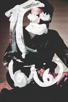 Jesse Draxler | PICDIT #art #painting #design #collage
