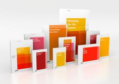 PricewaterhouseCoopersWasALongName - Brand New #corporate #comms #branding