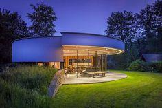 360 Villa by 123DV Modern Villas 14