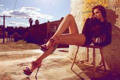 Julia Valimaki by Christopher Schmidt » Creative Photography Blog