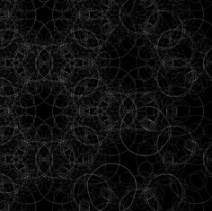 Complex Nature on Behance #processing #javascript #generated