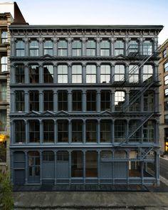 architecture vintage