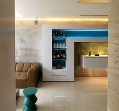Pure Essence by Platino Design Studio - #decor, #interior, #interiordesign, #homedecor,