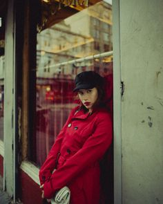 Gorgeous Beauty and Fashion Photography by Aaron Walls