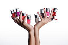 DIOR - #nail #dior