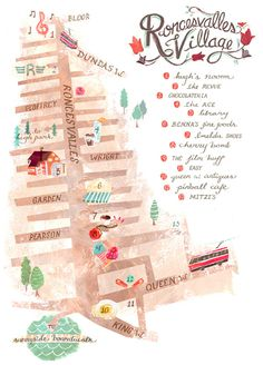 Meredith Sadler Illustration Illustration Portfolio