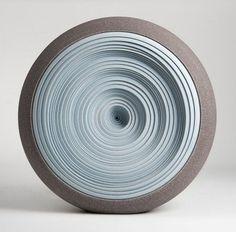 This is a vase , it's a stool no-that is unique ceramic sculpture