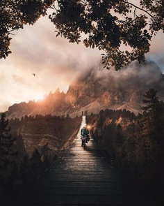 Gorgeous and Dreamful Photo Manipulations by Wesley Grim