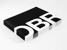 OBR Open Building Research on Behance #obr
