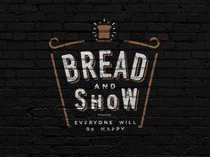 Bread #logo