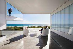 Villa Marittima is a Sensuous and Spacious Coastal Home