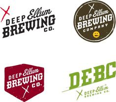 Deep Ellum Brewing Co.
