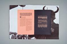 Paul Moffatt – Graphic Design