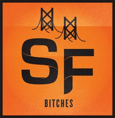 SF #oakland #bay #print #fran #san #francisco
