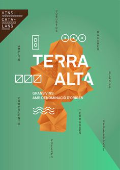 Toormix Posters for Vins Catalans