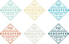 kyleanthonymiller_group_02 #illustration #branding