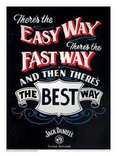 There are ways #jhon #contino #poster