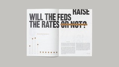 Capital Magazine on Behance
