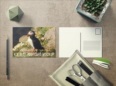 Realistic postcard on desktop mock up Free Psd. See more inspiration related to Mockup, Card, Travel, Template, Web, Website, Pencil, Mock up, Postcard, Psd, Templates, Website template, Post, Desktop, Mockups, Up, Post card, Web template, Realistic, Real, Web templates, Mock ups, Mock, Psd mockup and Ups on Freepik.