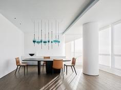 GT Private Residence by Garcia Tamjidi Architecture Design
