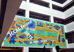 JCCAC Festival 2012