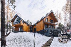 Landform House / A61 Architect Bureau
