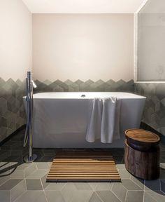 Cozy Contemporary Studios by Grzywinski and Pons - #decor, #interior, #homedecor,