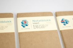 WANKEN - The Blog of Shelby White #notebook #design #graphic #identity