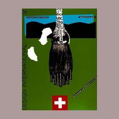 L'Affiche au Québec #halasa #print #poster